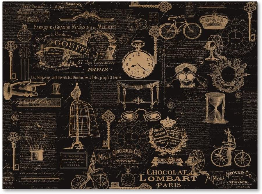 Vintage Steampunked by Marcee Duggar from Amazon
