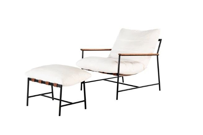 Vail Lounge Chair from Denver Modern